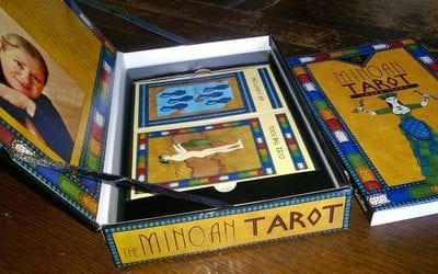 The Minoan Tarot ~ Review
