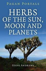 Review: Herbs of the Sun Moon & Planets ~ Steve Andrews